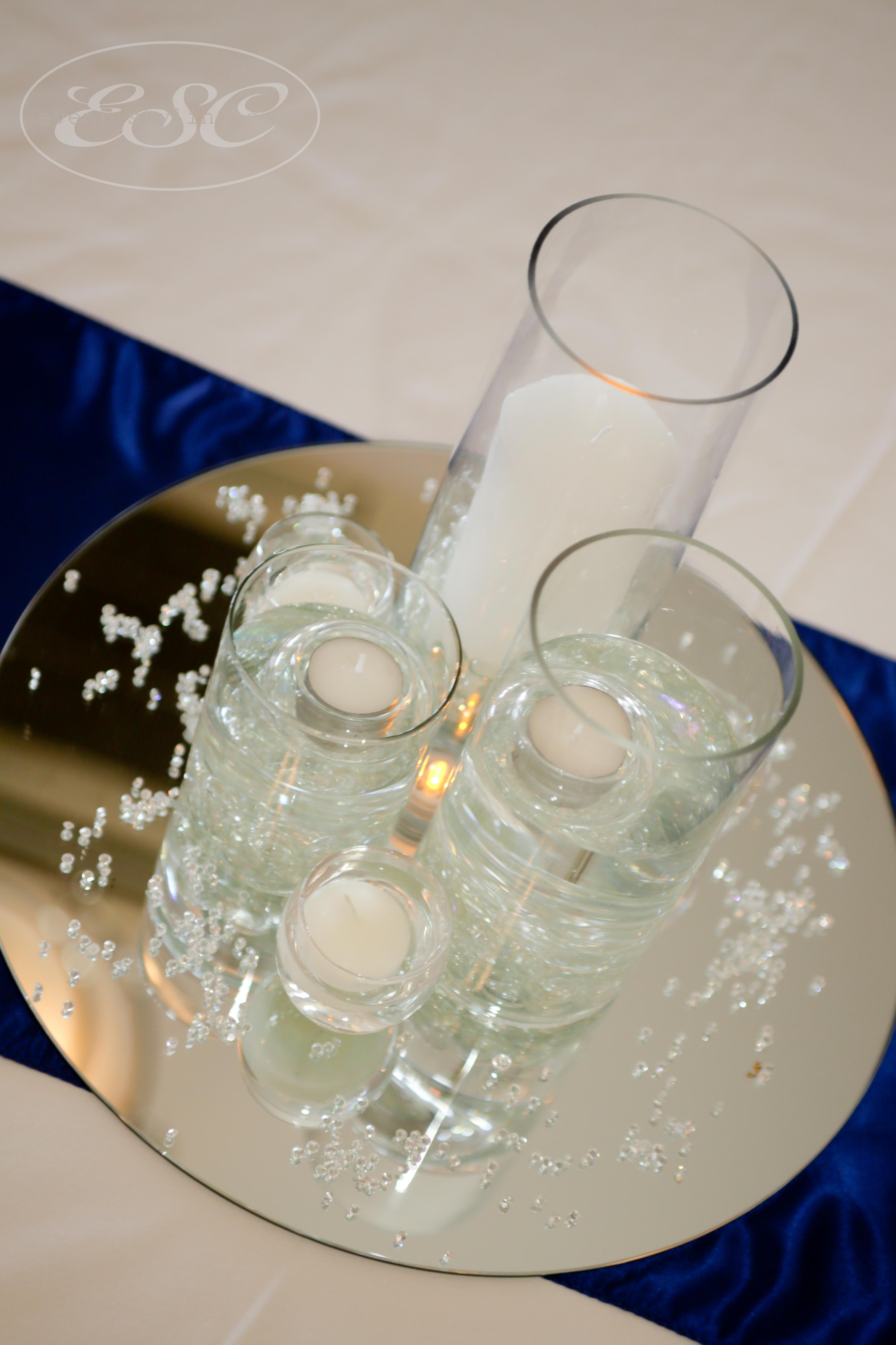 Karlea Amp Brett Wedding Reception Styling Full Moon